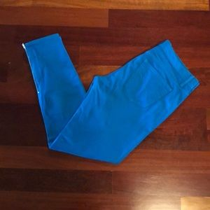 Gap Turquoise Jeans